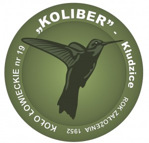 koliber logo